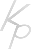 KP - Kiss Péter logo - kpeterweb.com