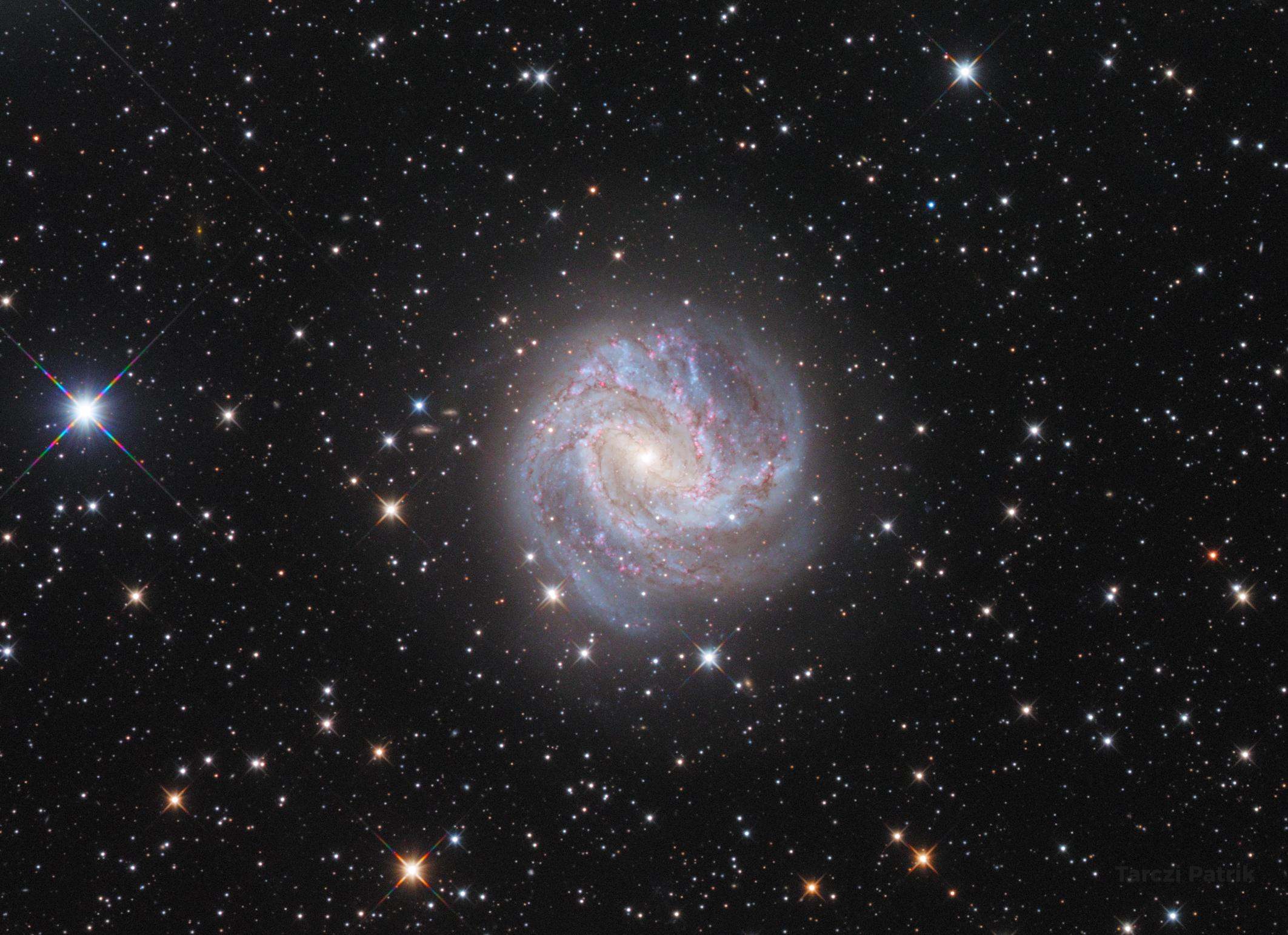A Déli Szélkerék-galaxis