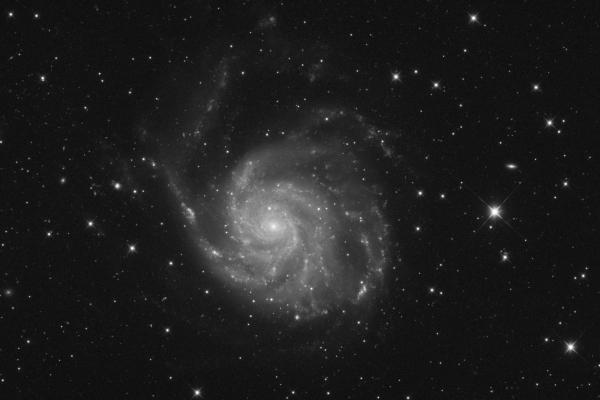 A Szélkerék-galaxis