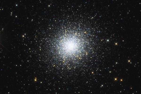 The Great Globular Cluster