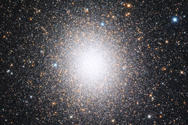 Az Omega Centauri gömbhalmaz